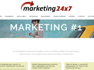 marketing24x7.nl