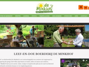 Minkhof