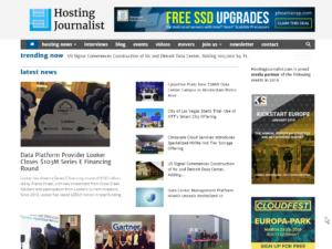 HostingJournalist.com