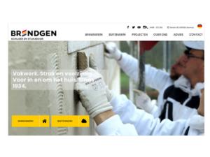 Schildersbedrijf Brendgen
